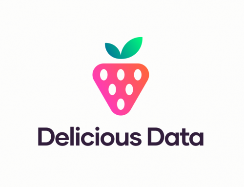 OUR NEW PARTNER: DELICIOUS DATA