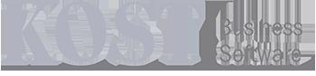 Kost – Die Business Software Lösung für Ihr Unternehmen Logo