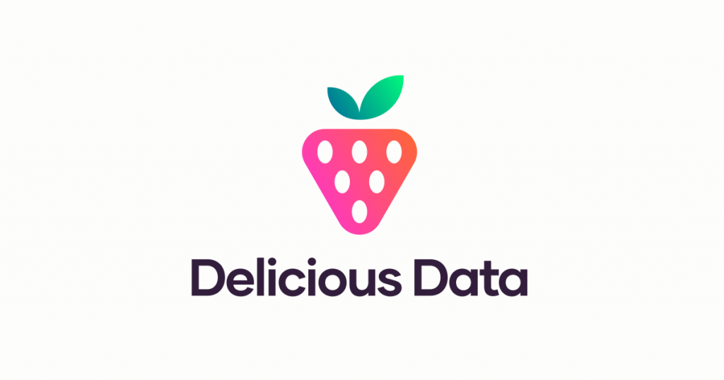 KOST Business Software | delicious data logo