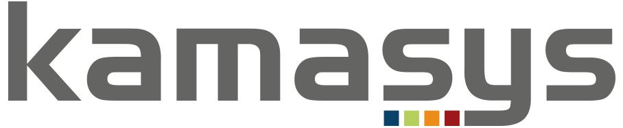 KOST Business Software | kamasys logo